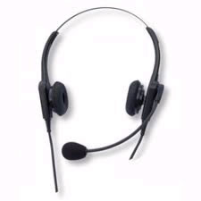 Agent 400 Binaural Headset